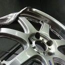 Ремонт и реставрация дисков автомобиля