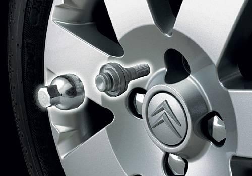 Секретки для колес вашего авто