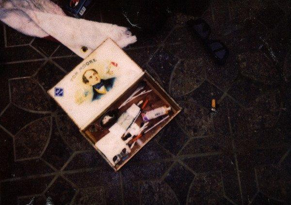 Величайшая тайна убийства Курта Кобейна наконец раскрыта