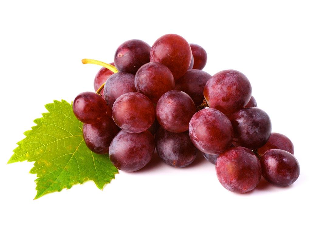Почему стоит исключить виноград из своего рациона: 5 причин