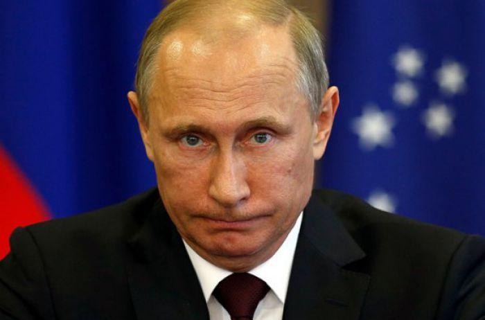 Американские сенаторы хотят «подложить свинью» Путину