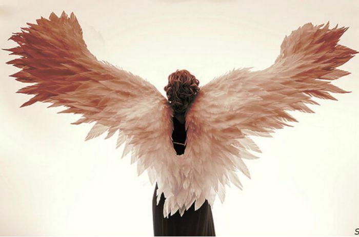 5 тревожных признаков, что ангел-хранитель хочет вам что-то сказать