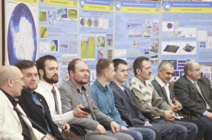Украинские ученые сделали невозможное: фотофакт