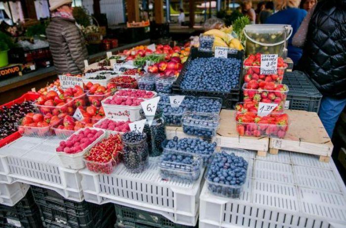 Самая популярная украинская ягода убивает рак и возвращает мужскую силу