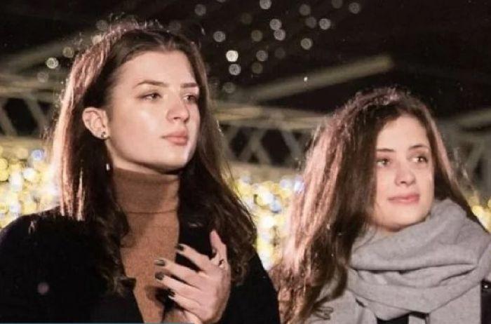 Дочь Порошенко опубликовала фото с отдыха в Испании