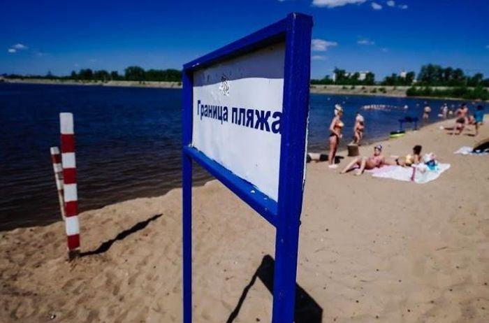 В России ревнивица избила женщину и бросила ее на пляже без одежды