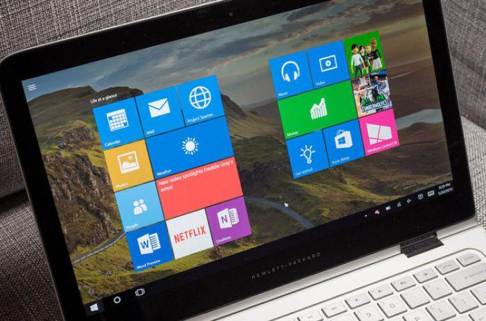 Microsoft заставит платить за обновления для Windows 10