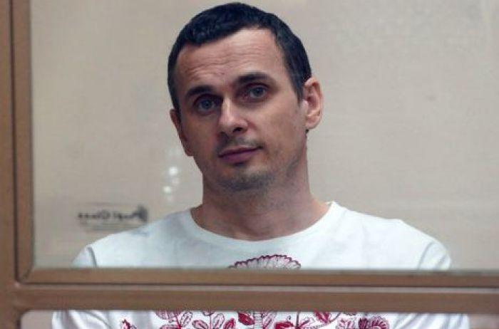 В Кремле «увидели» письмо матери Сенцова с просьбой о его помиловании