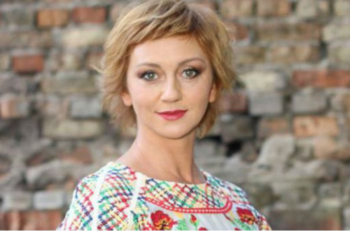 Римма Зюбина посоветовала журналистам «ТСН», выступившим против Оксаны Марченко, внимательно пересмотреть свою «продукцию»