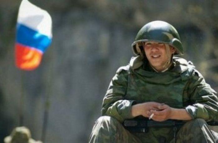 Россия ночью ввела в Украину военную технику: появились секретные кадры