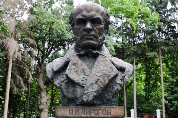 Загадка мумии хирурга Пирогова, или Жизнь после смерти. ФОТО