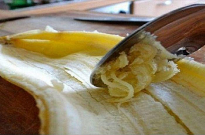 Польза банановой кожуры: удивительные свойства плода