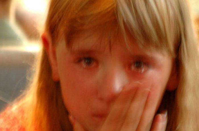 Очнулась – ударила ножом: школьнице удалось отбиться от насильника