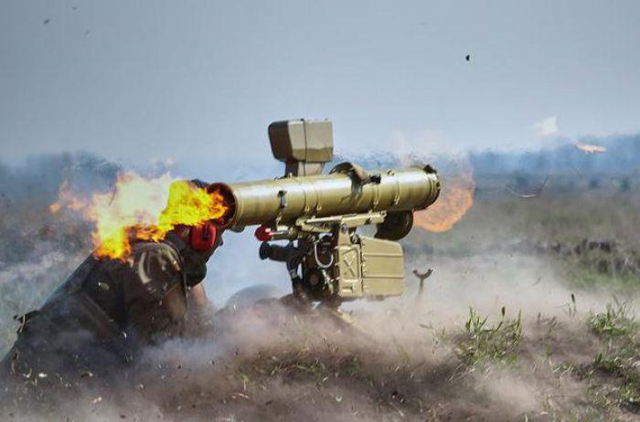 Война на Донбассе: боевики 23 раза открывали огонь по позициям ВСУ, есть раненые