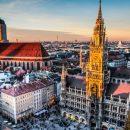 Апартаменты в Мюнхене посуточно