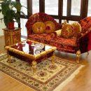 Рельефные ковры из Турции – прекрасный выбор