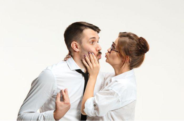 Шесть интимных трюков, которые обязательно стоит попробовать после 40 лет