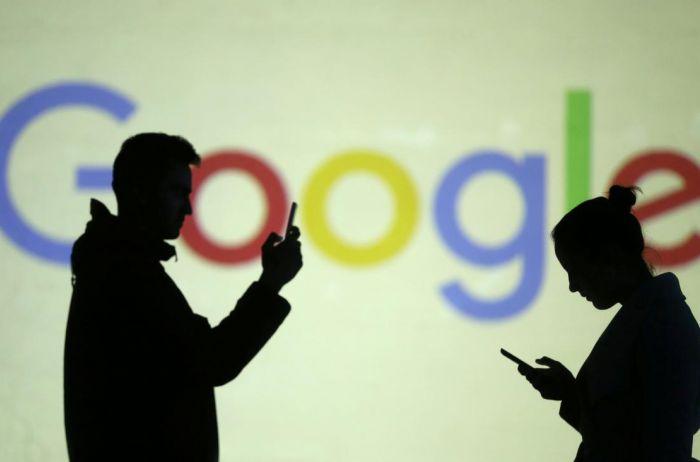 Тайное соглашение: MasterCard передает компании Google данные о покупках клиентов