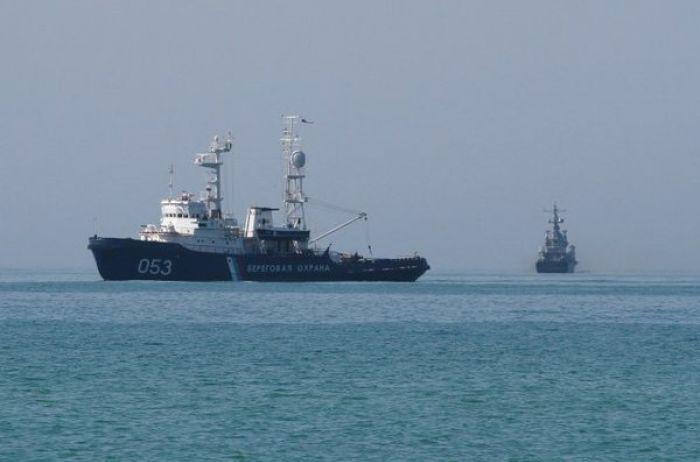 В Крыму РФ захватила украинское рыболовецкое судно: подробности
