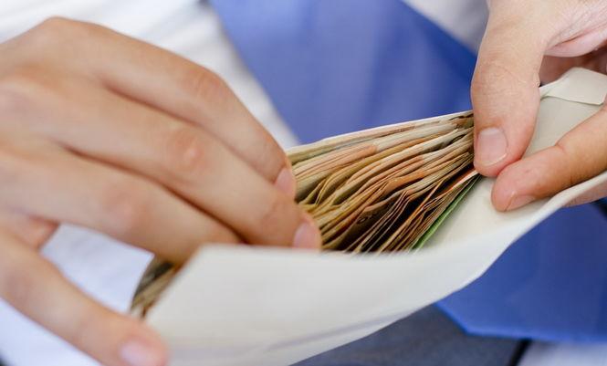 Кабмин инициировал «трудовые чистки» для борьбы с теневыми доходами