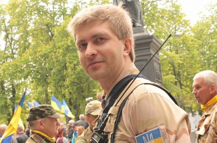 Стрельба в Одессе: неизвестные прострелили обе ноги волонтеру Вагапову