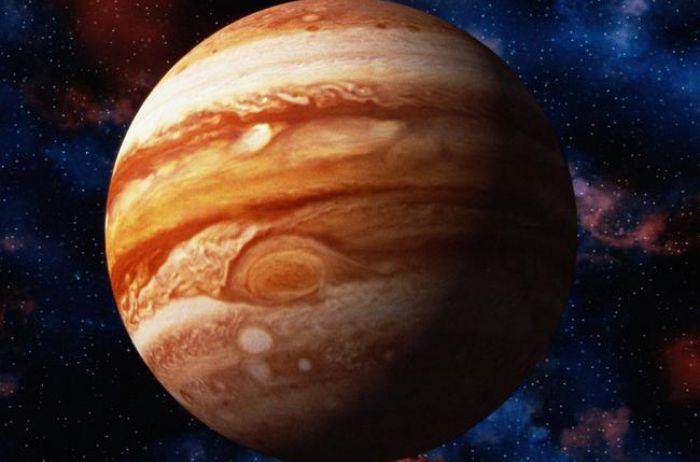 На Юпитере обнаружили нечто не поддающееся объяснению