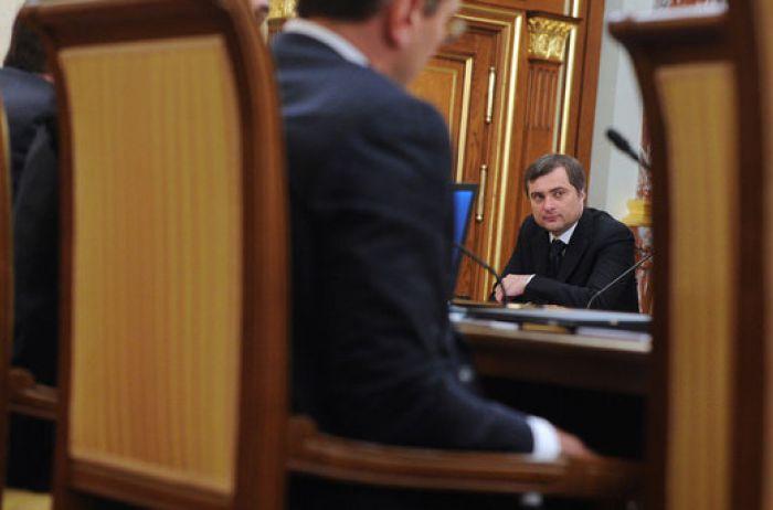 Что скрывается за последними кадровыми переворотами в «ДНР»