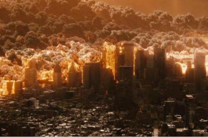 Богачи составили план побега в случае апокалипсиса