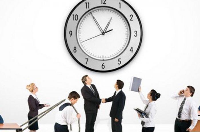 Украинцы смогут уходить с работы раньше: как изменят рабочий день