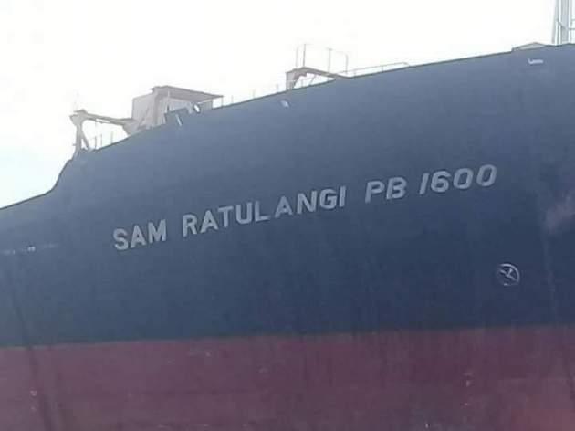 Ни мертвых, ни живых: в море нашли огромный корабль-призрак без единого матроса. ФОТО