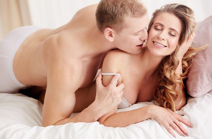Топ-10 продуктов, разжигающих любовную страсть