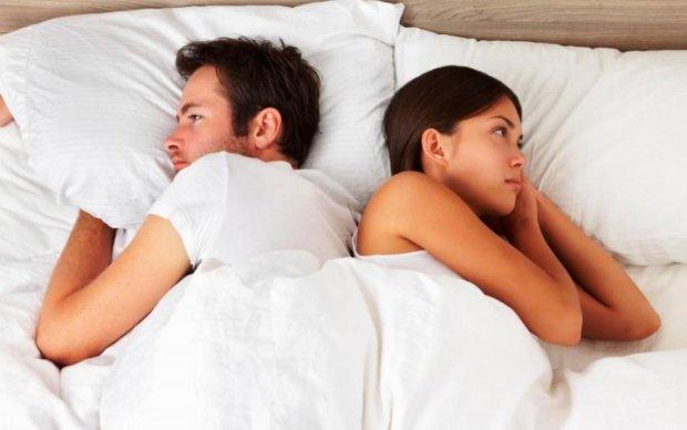 Женщины назвали десять причин отказа от интима