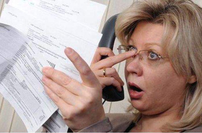 Коммунальный ад: экономных украинцев заставят заплатить дважды