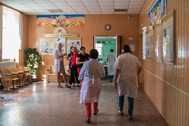 В Днепре произошло массовое отравление детей: полиция начала расследование