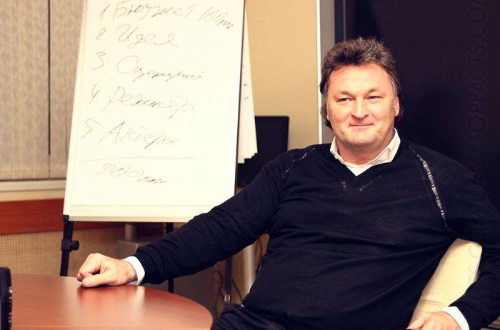 Балашов: IKEA задушит весь дешевый и средний сегмент в Украине