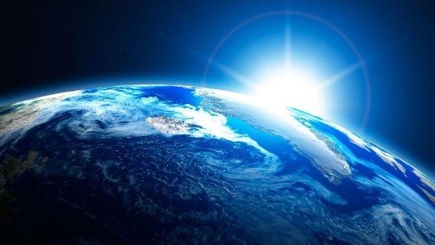 Невероятная Вселенная: посмотрев это видео, вы окажетесь в космосе