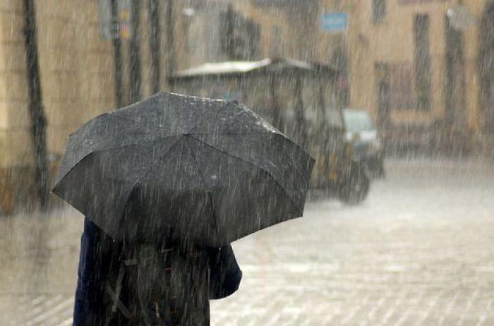 Синоптик рассказала, когда в Украине испортится погода