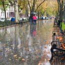 Грозы и первые заморозки: к чему готовиться украинцам этой осенью