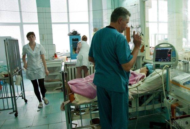 Температура под 40 и отек горла: украинцев терроризирует смертельная инфекция