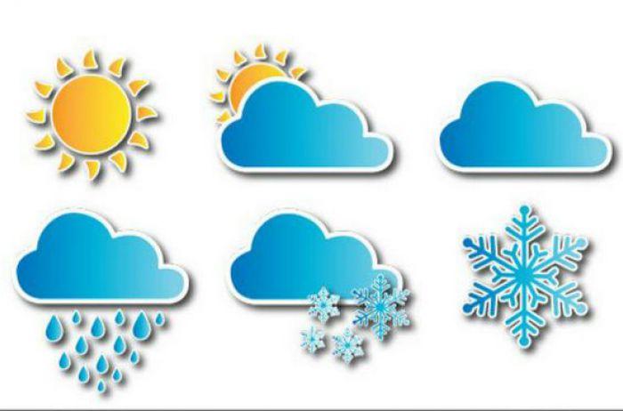 Прогноз погоды на выходные и начало недели: зима сменит бабье лето. ВИДЕО