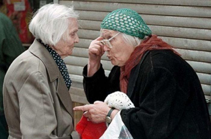 Ноу-хау от правительства: чтоб не остаться без пенсий, готовьтесь отдать последние деньги