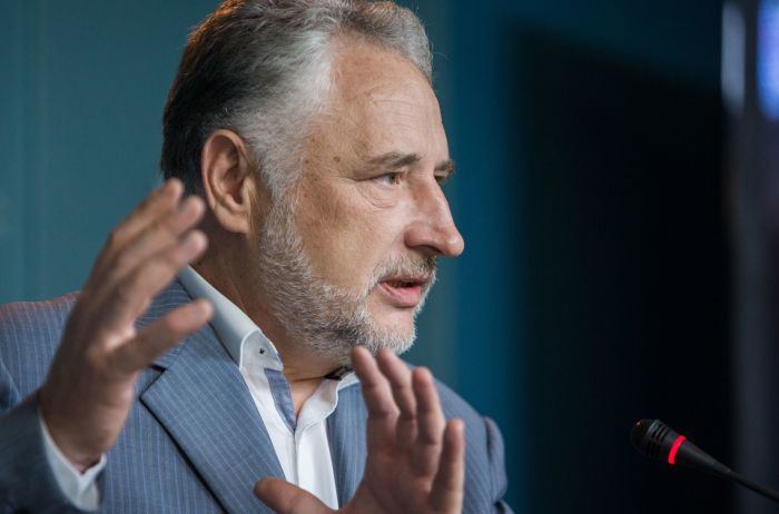 Жебривский рассказал, когда жители оккупированного Донбасса смогут свободно получать пенсии