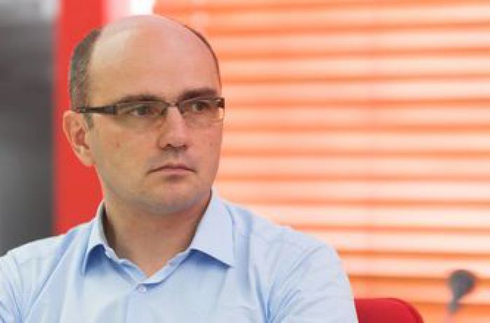 Политолог Левусь о вступлении Украины в НАТО: В Кремле самоубийц нет, они всё прекрасно понимают