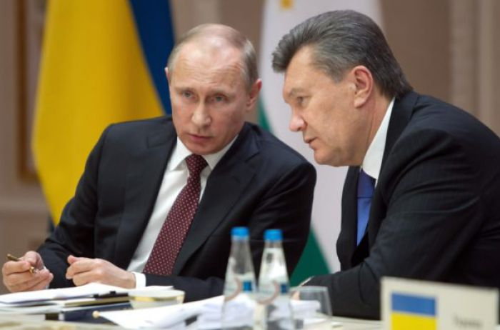 Путина сдал собственный раб: в Украине готовится крымский сценарий, план расписан на 15 лет