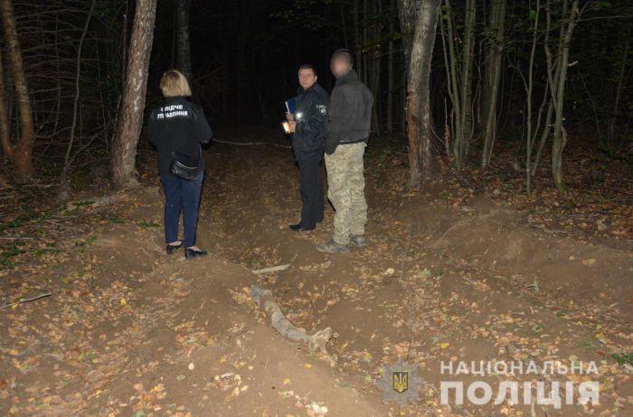 Трагедия на Закарпатье: грибник застрелил мужчину, приняв его за хищное животное