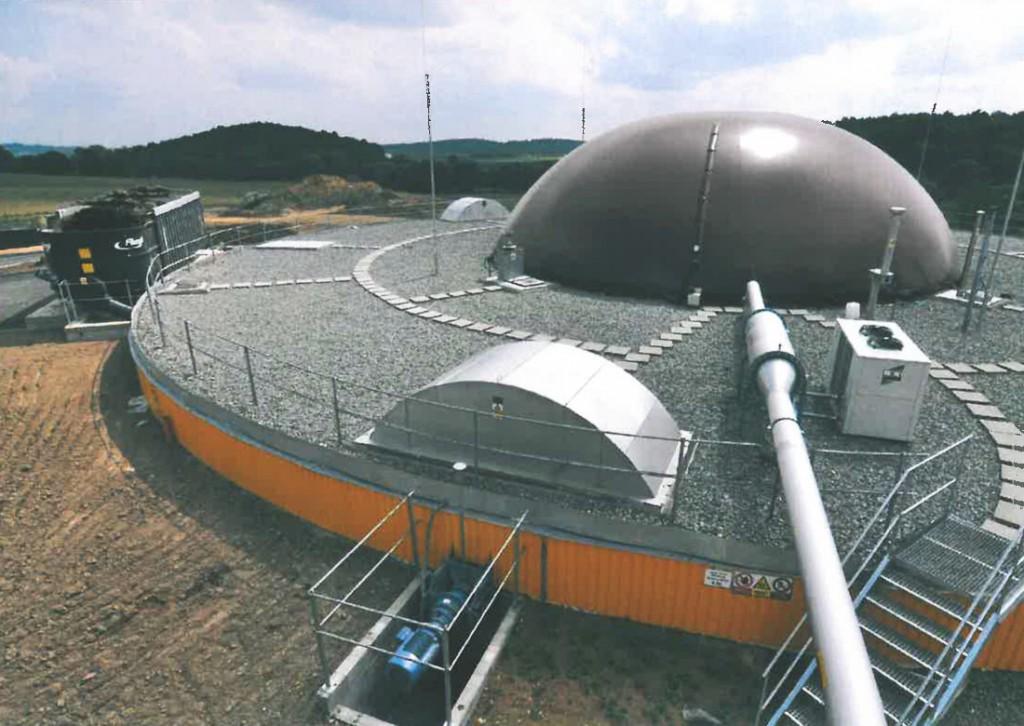 Разработка проектов биоэнергетики