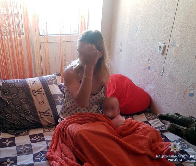 Чудовищное преступление потрясло всю Украину: как ветеран АТО издевался над 8-месячной дочерью. ФОТО