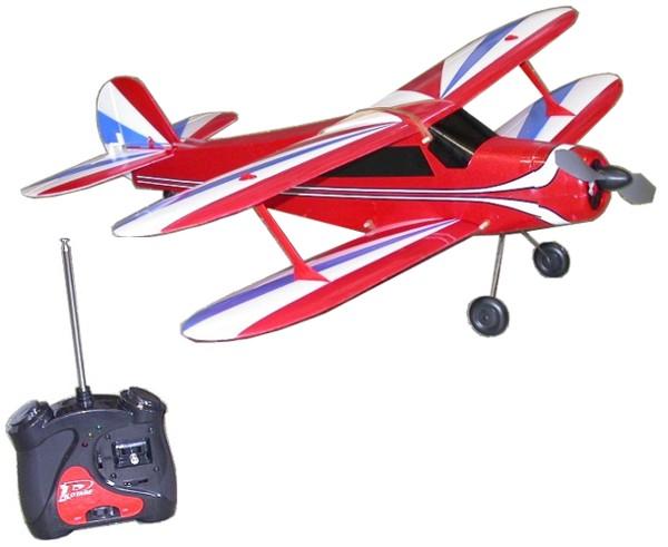 Радиоуправляемые самолеты по доступной цене