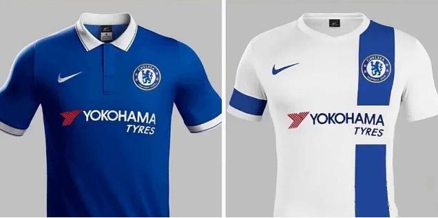 Купить футболку лондонского «Челси»