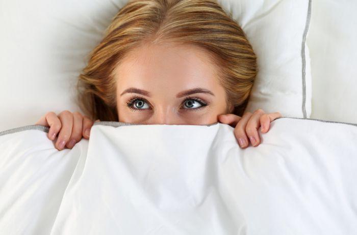 5 вещей в постели, о которых мечтает каждая женщина